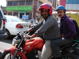 Идеальный хаос. Индийские дороги