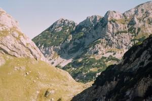 17 мгновений осени. В горах Черногории