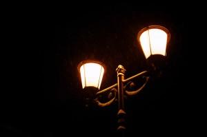 Вятские фонарики в японском объективе