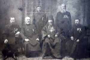 «Бывшие» при Советах