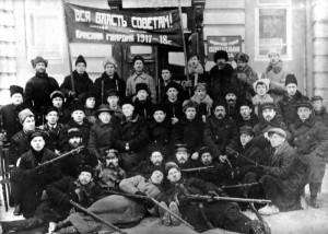 Вятка в 1918-м. Выжить после войны