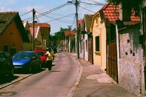 Дневники мотоциклистов(4). Влюблена в Белград